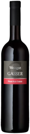 Pinot Noir Dulcis