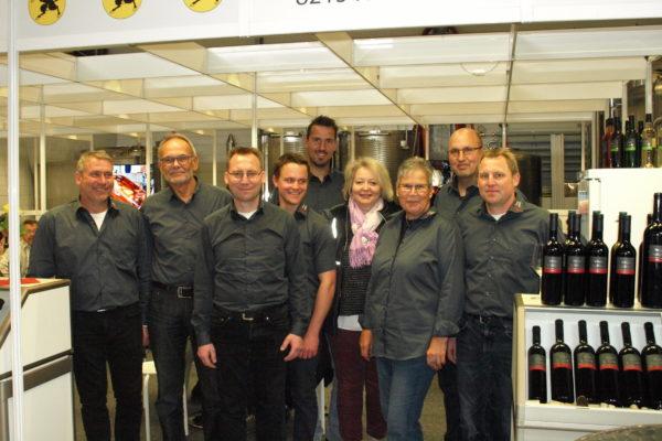 Team Weingut Gasser